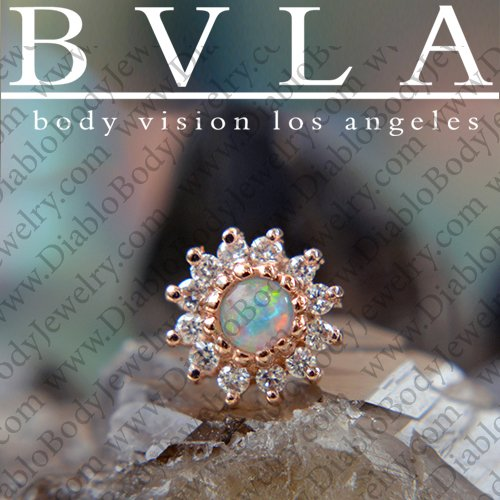Diamonds Diablo Body Jewelry The Art of High Quality